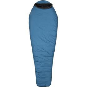 Carinthia G 280 Sac de couchage L, blue/black